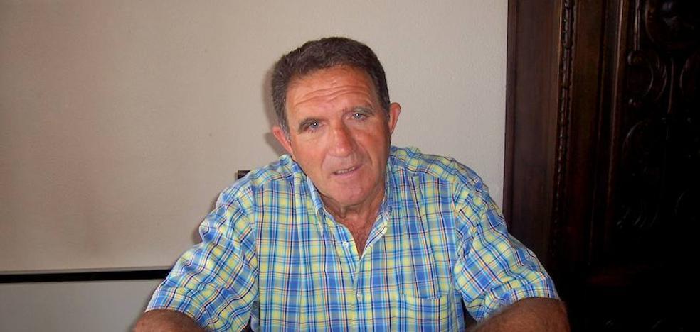 Fallece Miguel Puertas, alcalde de Baltanás de 1995 a 2007