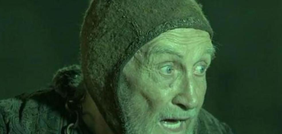 Fallece Roy Dotrice, de 'Juego de tronos'