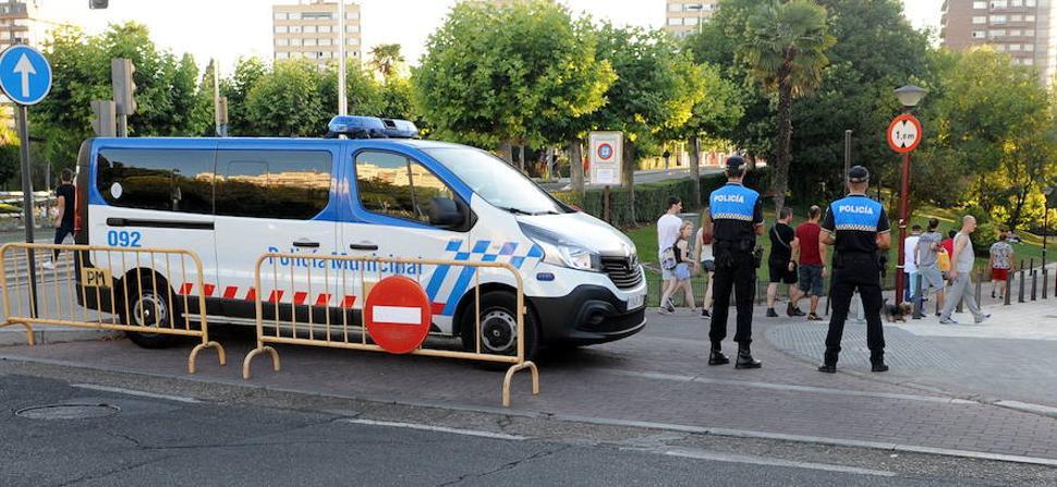 El Ayuntamiento comprará nuevos vehículos para la Policía Municipal por 277.159 euros