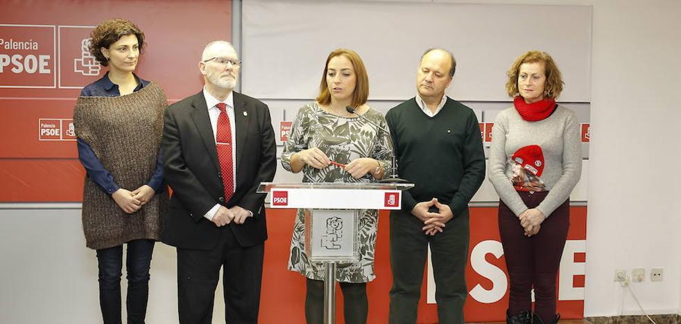 El PSOE de Palencia cree que las ordenanzas fiscales olvidan a los desempleados y las pymes