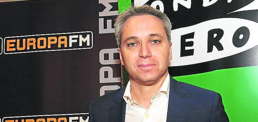Vicente Vallés: «Trump aprovechó a su favor el desprecio hacia los medios de comunicación»