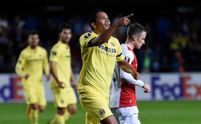La victoria se le atraganta al Villarreal en Europa