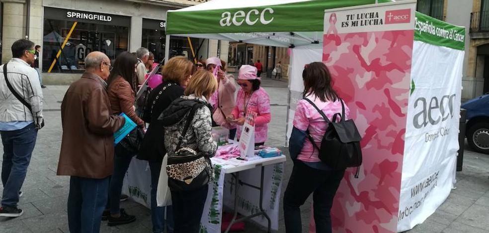 El cáncer de mama aumenta hasta un 7% el gasto sanitario de una familia