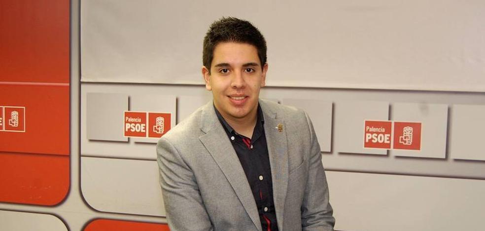 El portavoz del PSOE en Carrión acusa a su partido de injerencias y deja el cargo