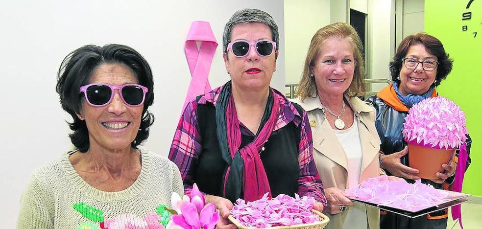 Sacyl registra 592 casos de cáncer de mama en la provincia
