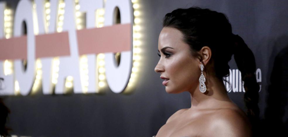 Demi Lovato habla de sus adicciones a las drogas y al alcohol
