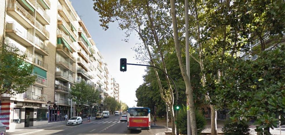 Denunciado un joven por conducir a «gran velocidad», sin seguro y saltándose los semáforos en rojo