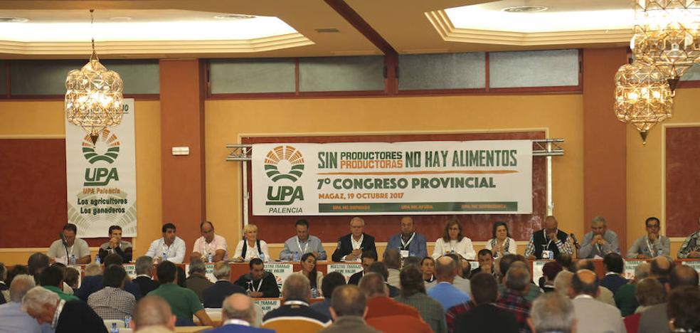 150 delegados eligen al sustituto de Domi Pastor al frente de UPA