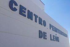 Detenido un interno de la carcel de Villahierro cuando trataba de escapar dentro del petate de otro preso