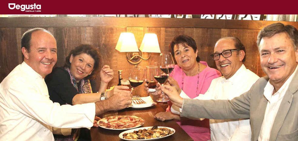 Segovia, personalidad gastronómica