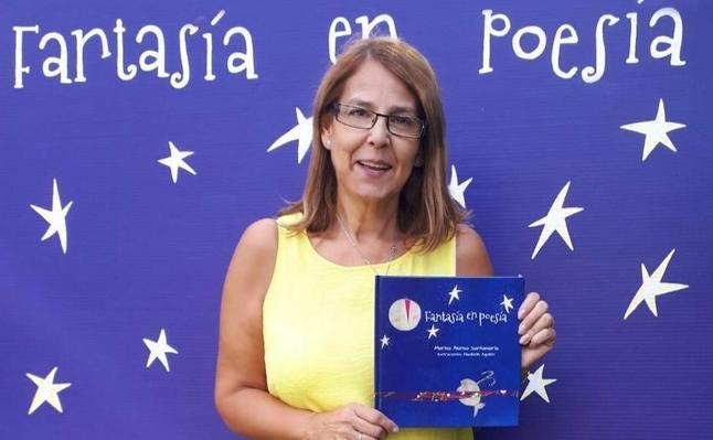 Los poemas infantiles de Marisa Alonso saltan de la Red al álbum