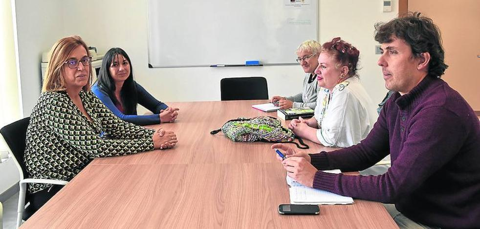 Mejoran las comunicaciones desde el norte de la provincia a Palencia