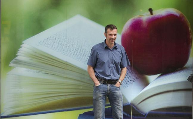 Franck Thilliez: «La novela policiaca es una fotografía de la sociedad»