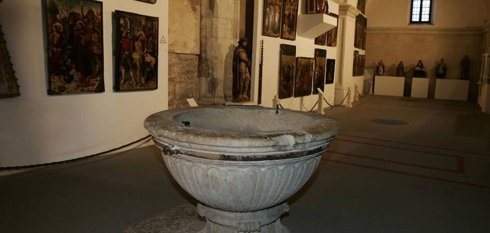 Los museos religiosos de Tierras del Renacimiento serán más accesibles