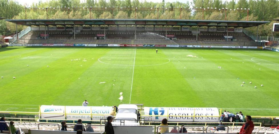 El Ayuntamiento de Burgos licita la reforma del estadio municipal de El Plantío