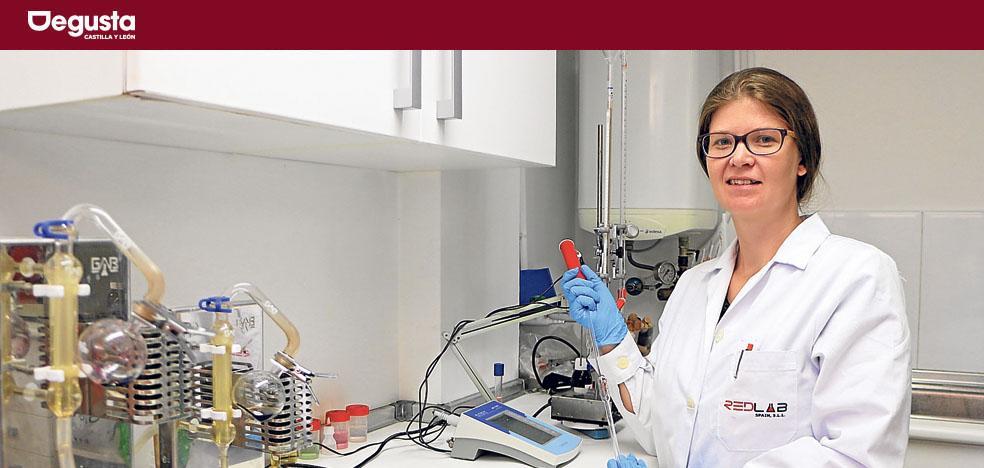 La ciencia al servicio del vino