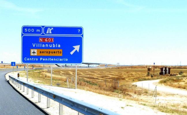 Fomento saca a licitación el tramo de autovía entre Villanubla y La Mudarra