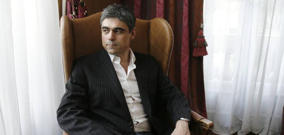 Pablo Simonetti: «Las libertades son siempre frágiles»