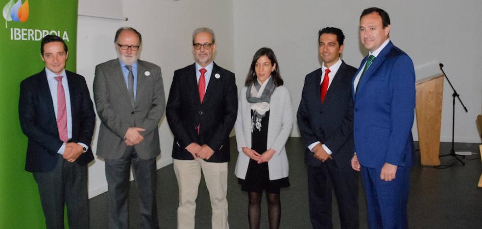 La Cátedra Iberdrola VII Centenario investiga en Ávila la distribución de la energía renovable