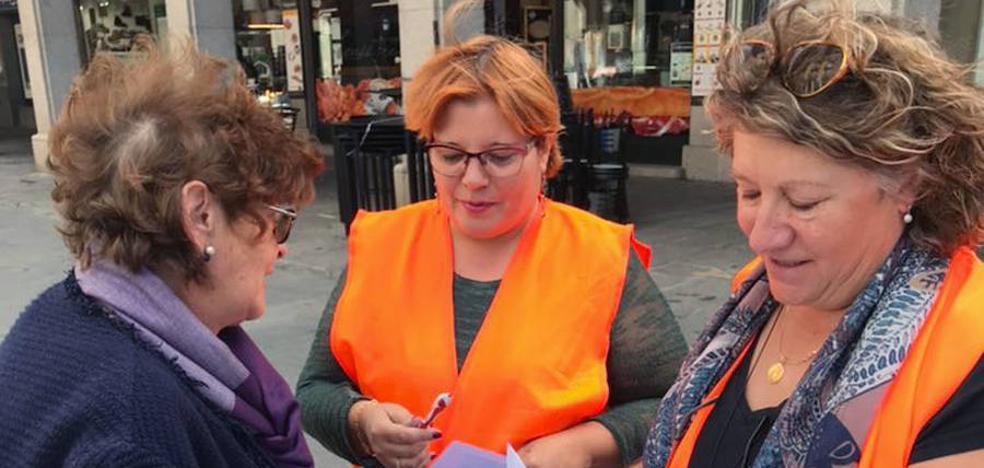 Uno de cada cinco salarios en Segovia no llega a los 327,6 euros mensuales
