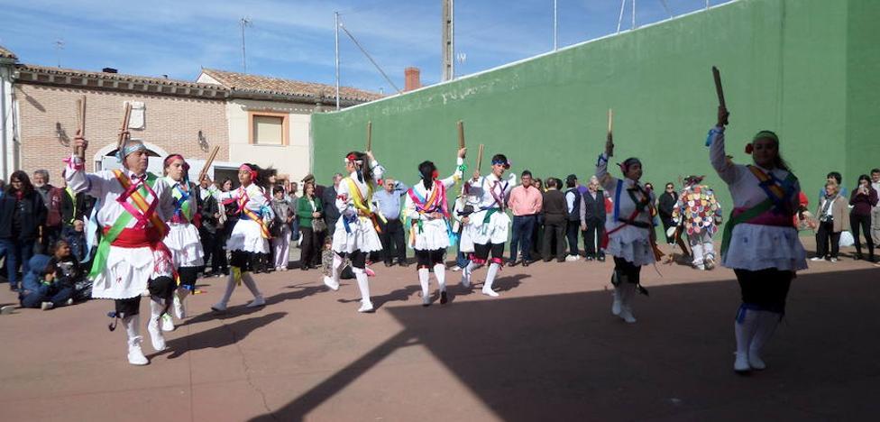 Villaherreros une las nueve provincias de la región