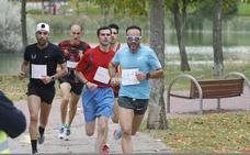 Setecientos corredores se suman a la octava carrera solidaria 'Laguna court, Laguna corre'
