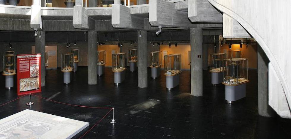 La Diputación de Palencia renovará la cesión de la Casa del Cordón al Estado