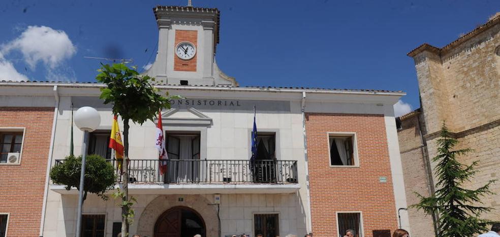 Valdestillas recrea la llegada de Carlos V al municipio