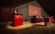 Tudanca anima a los socialistas de Valladolid a recuperar «el papel del partido» y a respaldar a Pedro Sánchez
