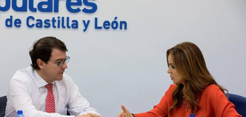 Pistoletazo de salida del PP para las elecciones autonómicas y locales