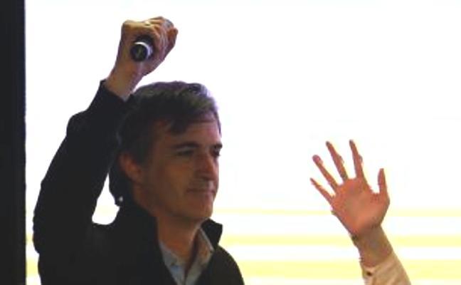 Esteban Bullrich, el candidato 'desconocido' de Macri que pudo con Cristina Fernández