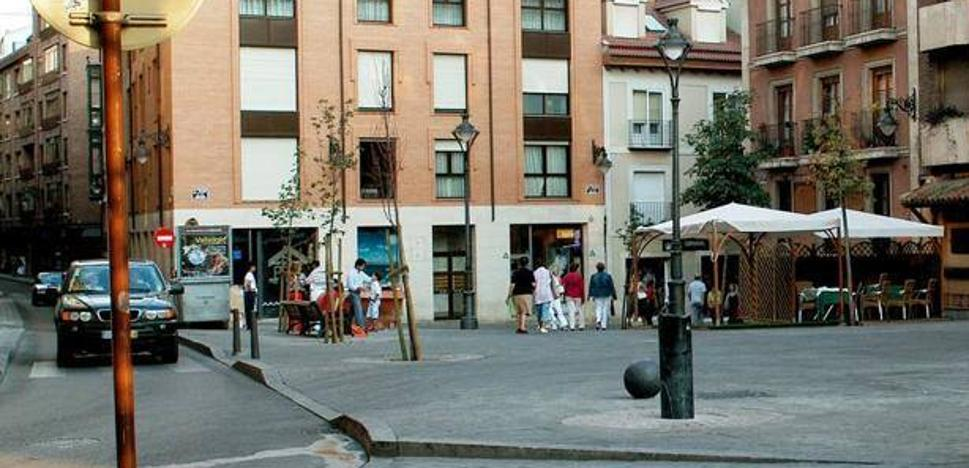 Decretan prisión para el joven que hirió a otro en la plaza de Los Arces