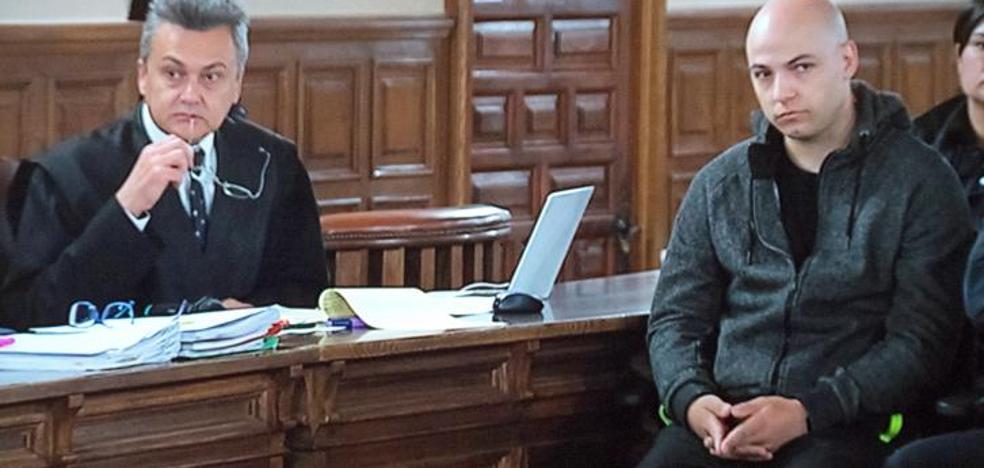Morate se niega a declarar en el juicio por los asesinatos de su exnovia y una amiga