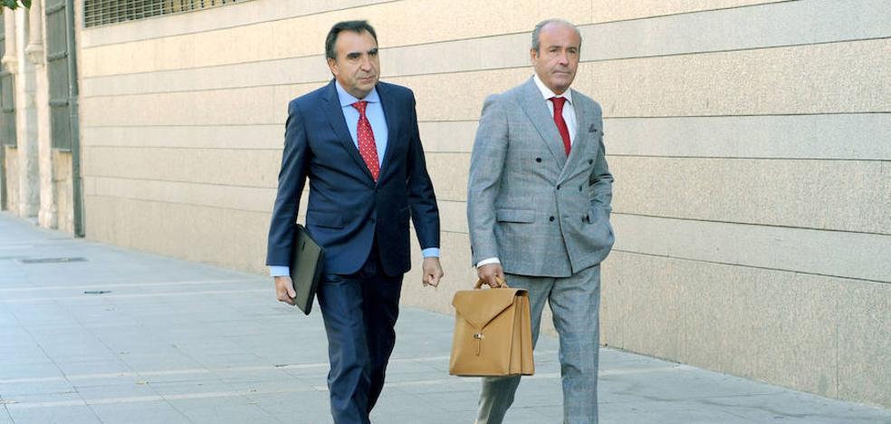 Alberto Esgueva asegura que los informes constatan que no tiene cuentas en paraísos fiscales