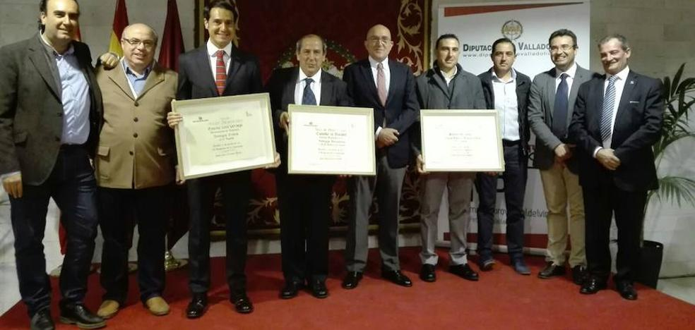 El premio Vino del Museo se consolida en 2017 con 207 participantes