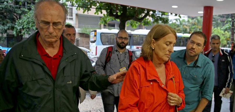 Muere una española por un disparo de la Policía en una favela de Río de Janeiro