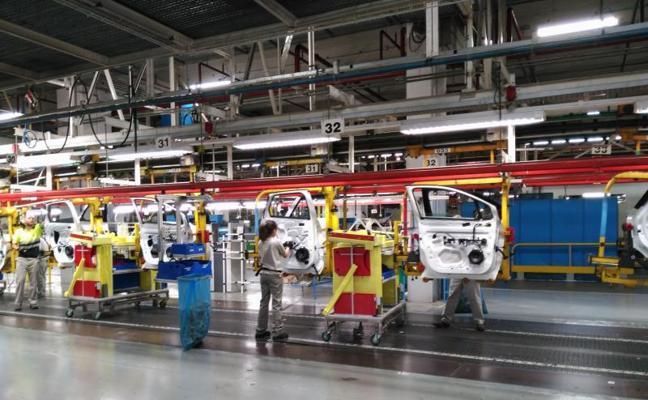 Las ventas del Grupo Renault crecen el 9,4% en el tercer trimestre