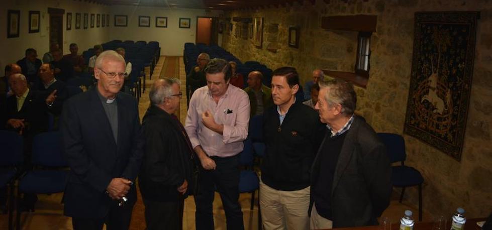 Finaliza una nueva fase de las obras en la Catedral tras 11 meses