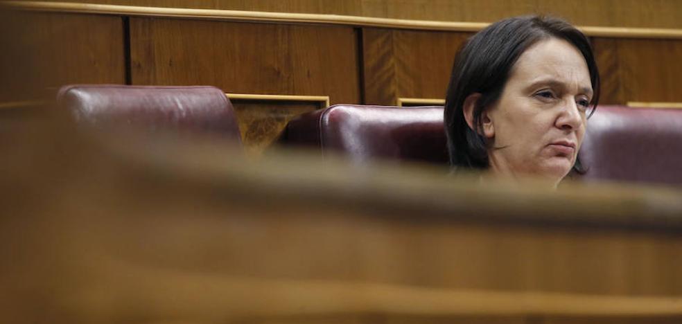 Irene Montero sustituye a Bescansa en la comisión para la reforma de la Constitución