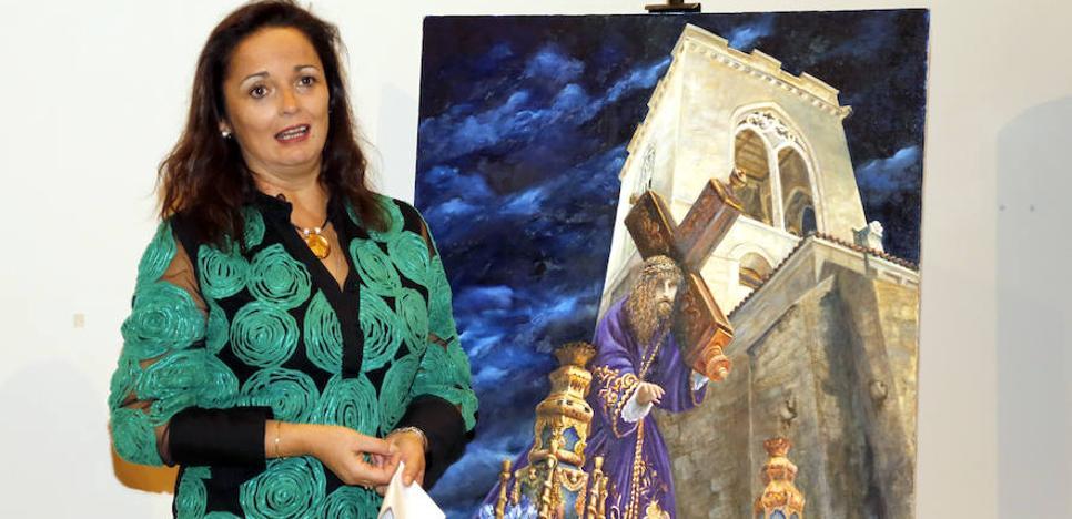 Nazareno 'El Viejo' y San Miguel ilustrarán la Semana Santa de 2018