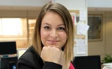 Elena Martín, socia y fundadora de Sociograph, compartirá su experiencia con los alumnos de STARTinnova