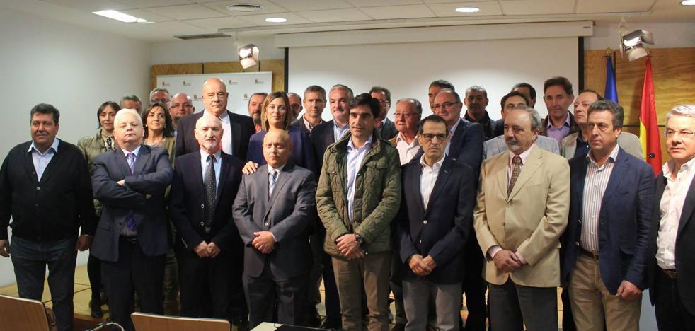 Castilla y León estrena el primer Observatorio de Precios para mejorar la competitividad del sector y la industria