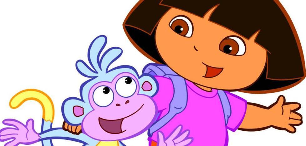 Michael Bay convertirá a Dora la exploradora en un personaje de carne y hueso