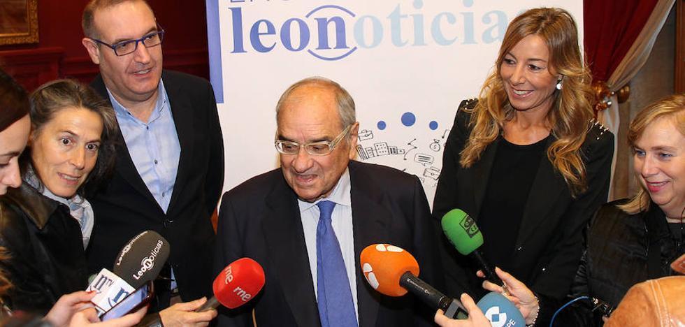 Martin Villa tacha de error el cierre de las centrales térmicas
