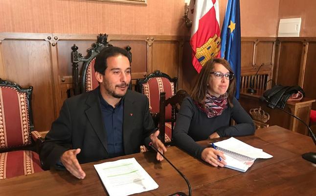 El Ayuntamiento destinará 15.000 euros a la emancipación juvenil