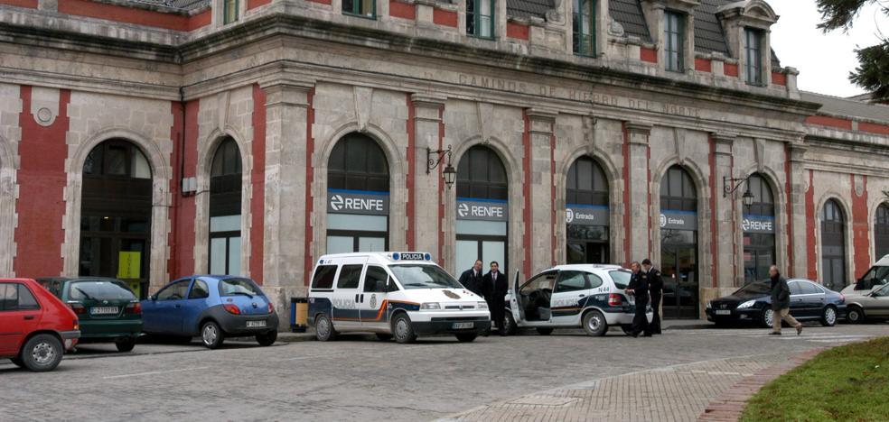 La Plataforma denuncia el silencio institucional sobre la reapertura de la línea Madrid-Burgos