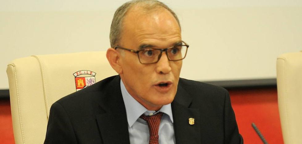 Marcelino Maté, nuevo vicepresidente de la FEF