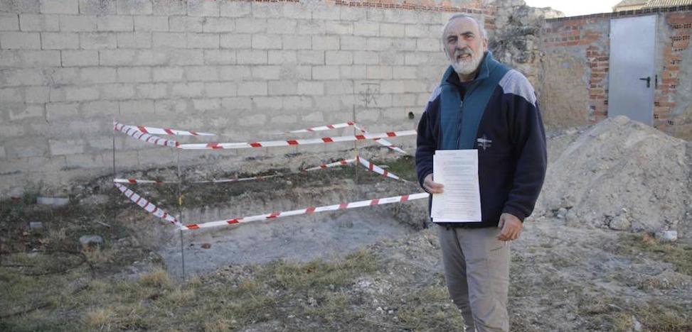Conflicto en Padilla por la instalación de un transformador eléctrico en el casco urbano