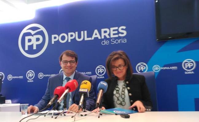 Fernández Mañueco: «El Gobierno de Cataluña está ofreciendo un espectáculo bochornoso, ridículo y con falta de seriedad»