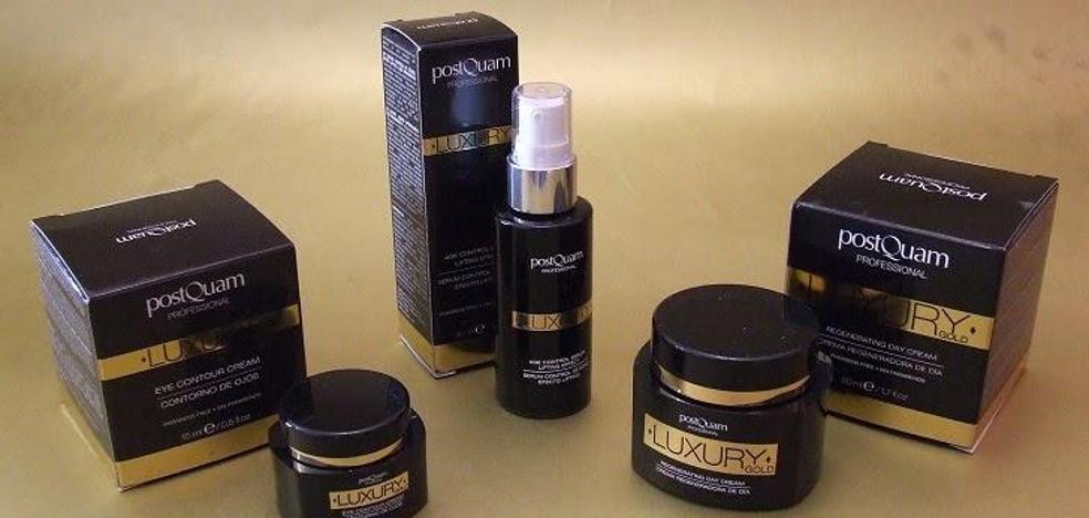 PostQuam prevé una línea de cosmética con la marca Caramelo